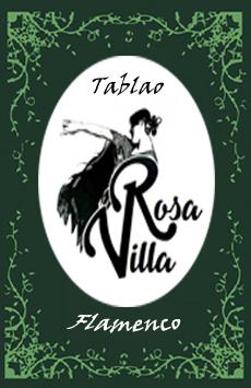Flamenco Villa Rosa