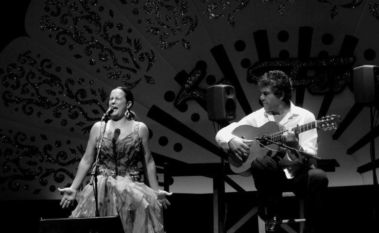 Esther Merino, MELÓN DE ORO 2017. FESTIVAL LO FERRO