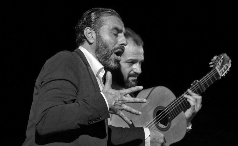 """Pedro El Granaíno, cantaor: """"El flamenquito ha hecho mucho daño al flamenco"""""""