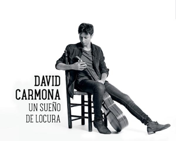 David Carmona, Un sueño de Locura