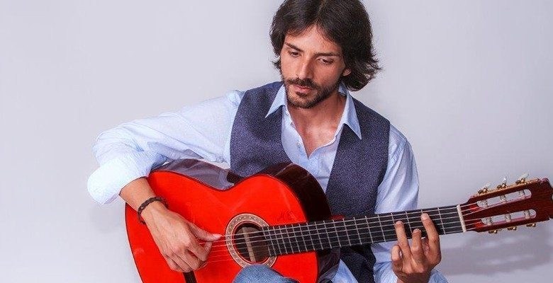 JUAN HABICHUELA NIETO- SENTIMIENTOS DE MI SER-UNIVERSAL MUSIC