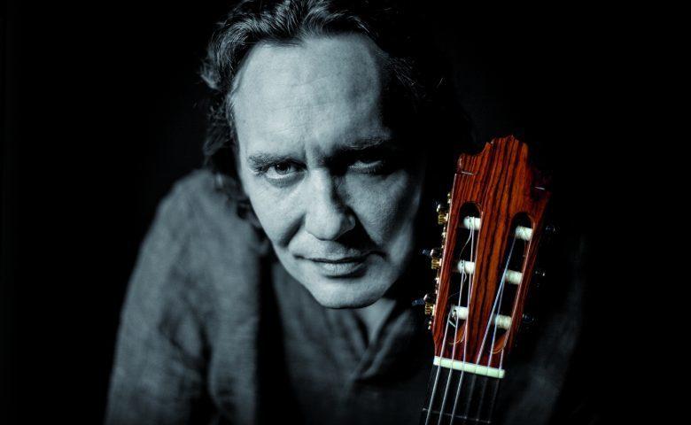 """Vicente Amigo se alza con el Latin Grammy al mejor álbum flamenco por """"Memoria de los sentidos"""""""