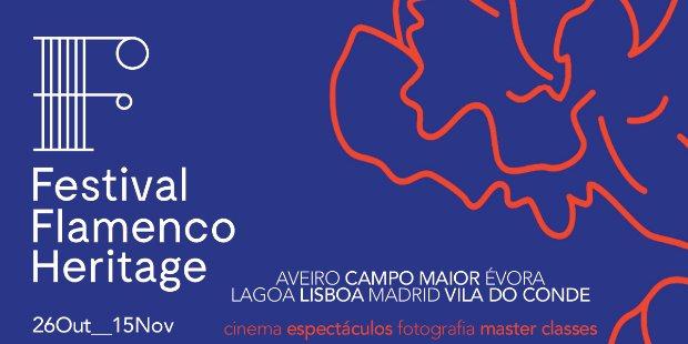 FESTIVAL FLAMENCO HERITAGE: DE PORTUGAL A MADRID