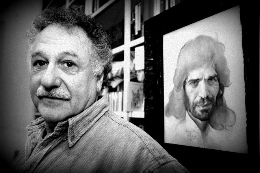 """Un viaje con Camarón (en un """"seiscientos""""), por Ricardo Pachón"""