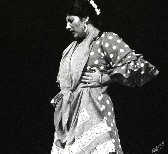 VII Bienal de Flamenco de Málaga programa 80 actividades hasta el 17 de septiembre