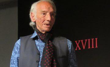 """Concurso de Cante la """"Silla de Oro"""" Distinción Flamenca Ángel Lacalle para el bailaor""""El Peregrino"""""""