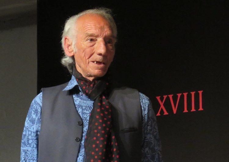 """Concurso de Cante la """"Silla de Oro"""" Distinción Flamenca Ángel Lacalle para el bailaor»El Peregrino»"""