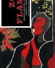 Revista Zoco Flamenco Diciembre'17-Enero'18
