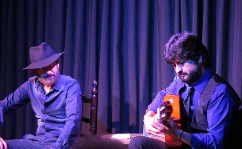 Flamenco Viene del Sur: Actuaciones en Sevilla y Granada durante febrero y marzo