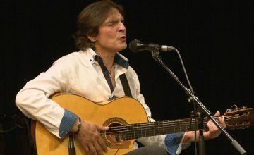 """Programación de """"Flamenco en la Frontera"""" , Sala García Lorca de Casa Patas"""