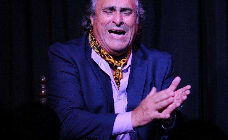 Antonio Benamargo lleva el Flamenco al Norte, comienza la Gira