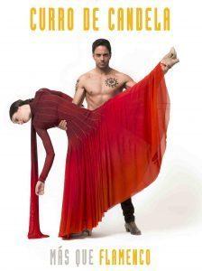 Valladolid es Flamenca: Lela Soto, Curro de Candela, Luis Medina…