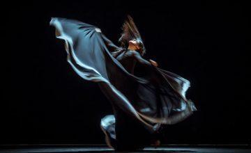 Ellas crean flamenco