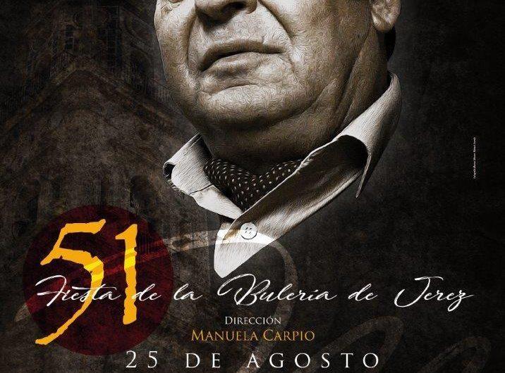 La Fiesta de la Bulería de Jerez, una experiencia flamenca jonda y verdadera, 20 al 25 de agosto