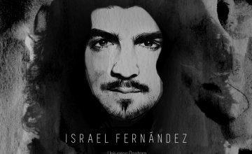 """Nuevo disco de Israel Fernández """"Universo Pastora"""""""