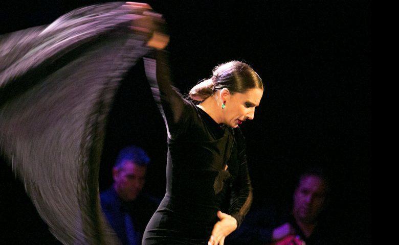 """""""Deteniendo la emoción"""", fotografías de Remedios Málvarez"""