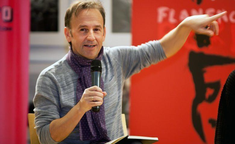 Clásicos Vanguardistas en el Flamenco, un programa de Manuel Moraga