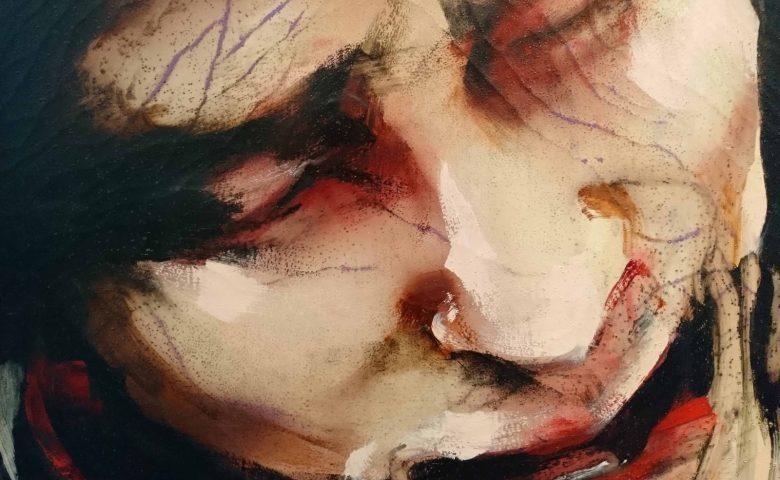 Lita Cabellut, la pintora española que más vende