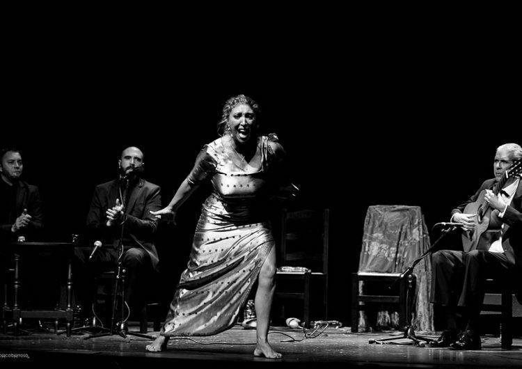 Suma Flamenca, del 5 al 24 de junio, más de 100 artistas y 28 espectáculos flamencos