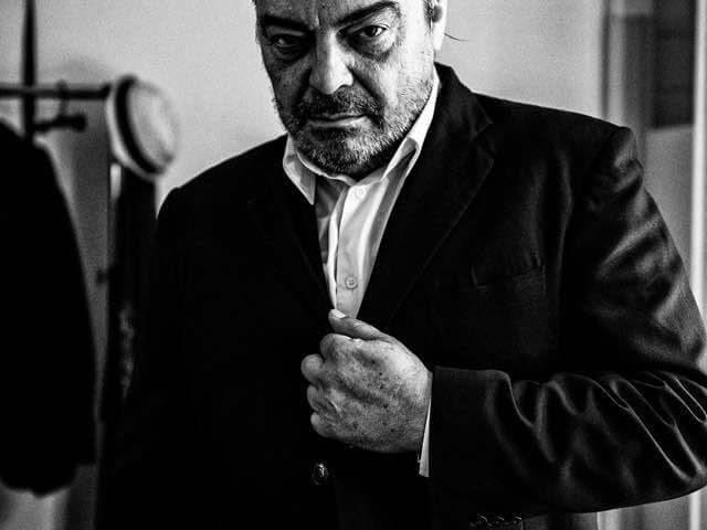 Junio Flamenco en Casa Patas: Antonio Canales, El Choro, La Farruca…