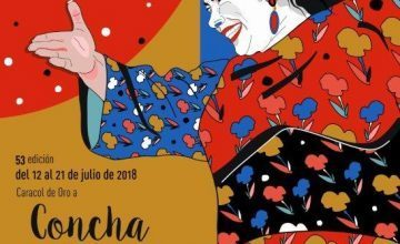 Grandes del flamenco en la 53 Caracolá Lebrijana, del12 al 21 de julio de 2018