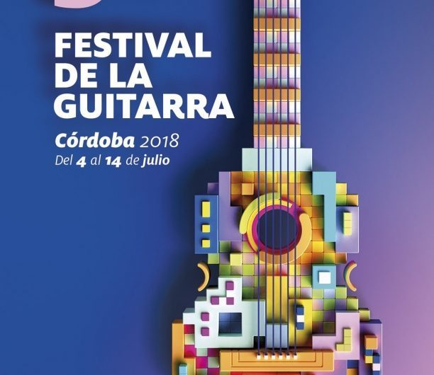ABIERTOS LOS CURSOS DE GUITARRA Y BAILE, FESTIVAL DE LA GUITARRA DE CÓRDOBA.