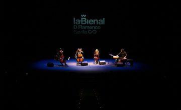 Presentada en Madrid la Bienal de Sevilla, del 6 al 30 de septiembre.