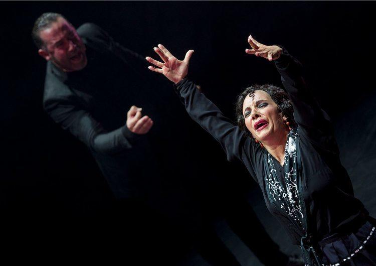 """Los grandes del flamenco se dan cita en """"Flamenco on Fire"""", Pamplona, 21 al 26 de agosto"""