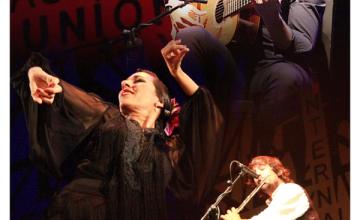 Un clásico del flamenco: Festival Internacional Cante de las Minas, La Unión, del 1 al 11 de agosto