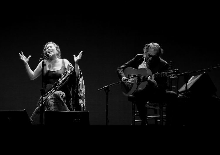 """Nuevo ciclo """"Momentos Alhambra En Flamenco"""" se estrena con Estrella Morente"""