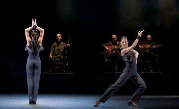 Festival Flamenco de Almería: 12 al 22 julio