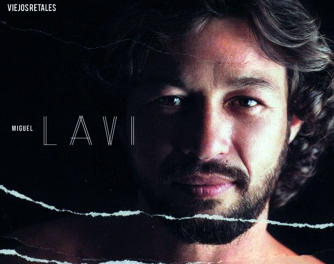 """Miguel Lavi graba un disco """"Viejos Retales"""" en memoria de los grandes del cante"""