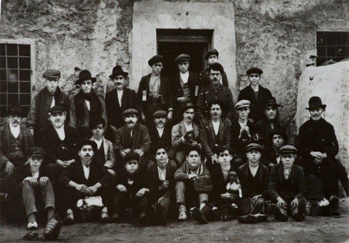 Las letras del cante minero, del 6 a 8 agosto, Curso de la Universidad de Murcia en La Unión