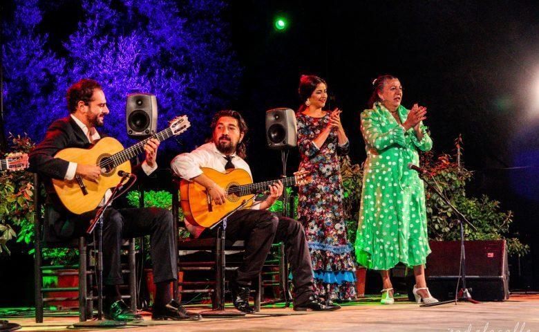 Exitoso I Festival de Guitarra de Jerez