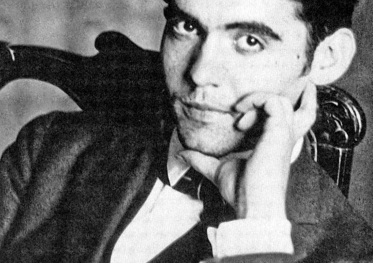 Juego y teoría del duende, según García Lorca