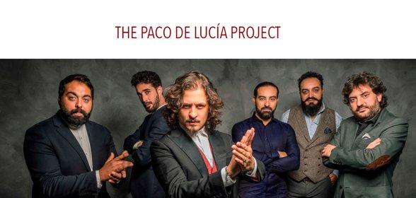 Paco de Lucía Vive