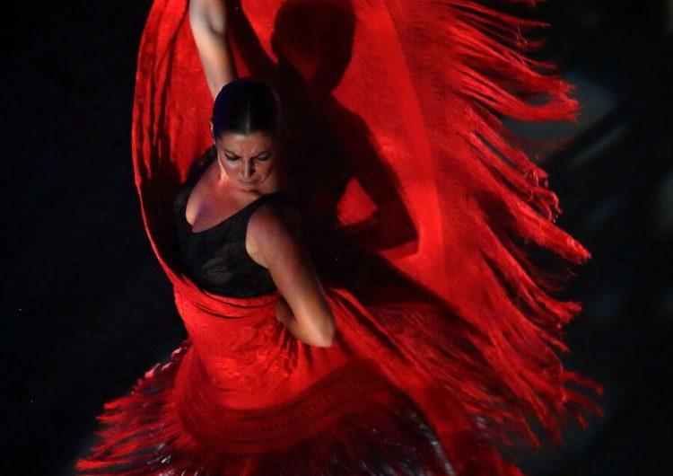 Flamenco en el Festival de Verano Arts D'Estiu, Costa del Maresme, hasta el 31 de agosto