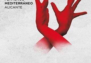 II Festival Flamenco del Mediterráneo, Alicante, 2 noviembre a 1 diciembre