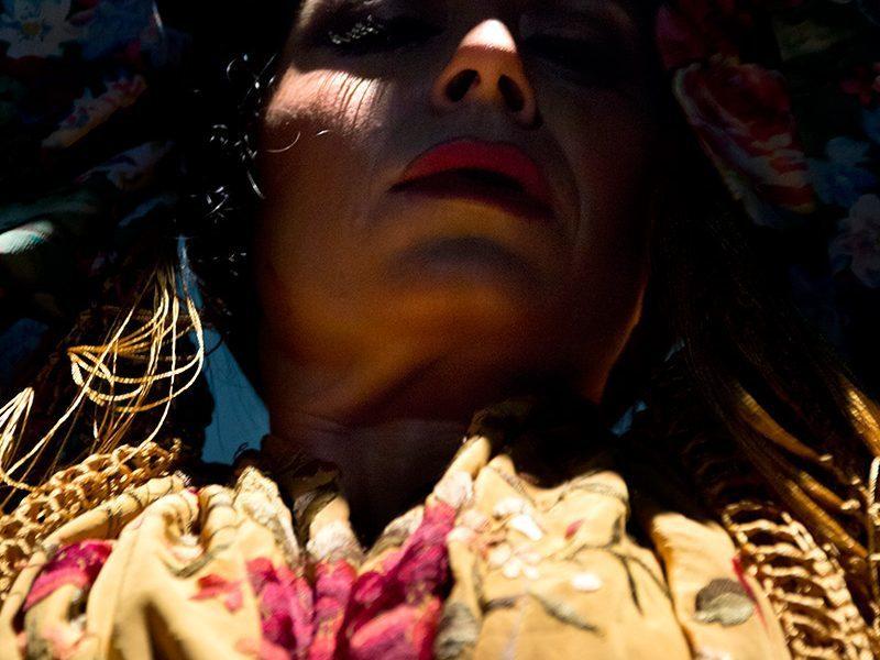 Flamencos solidarios frente al Coronavirus: Arte flamenco gratuito en Internet