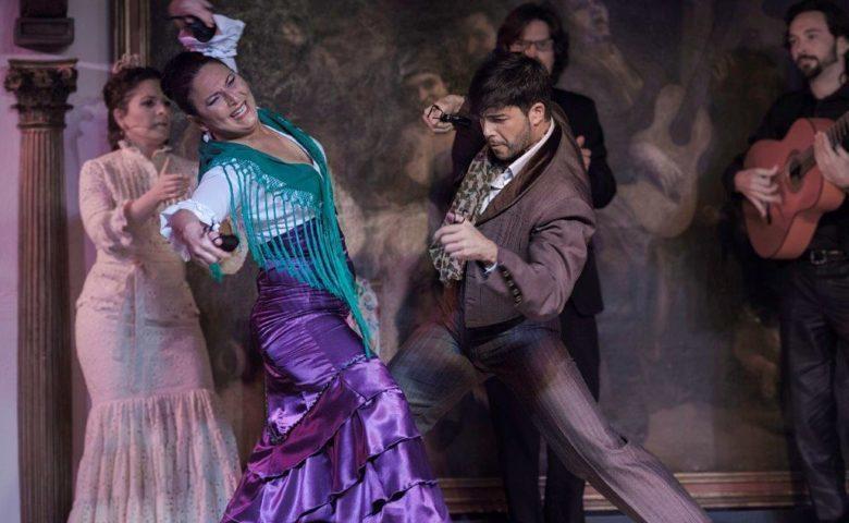 """Tablao, el grito de los flamencos: """"Es el momento de ser todos activistas de nuestra cultura"""""""