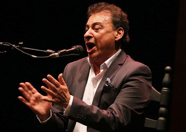 Las Sagas del Cante, vuelve el flamenco cara a cara de la Sala García Lorca