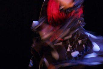 14 a 16 septiembre comienzan los Cursos intensivos de Baile Flamenco Jerez Puro María del Mar Moreno en Amor de Dios