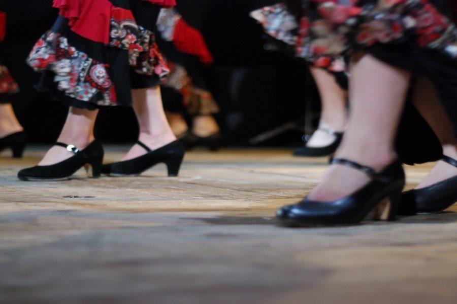 Los cursos de baile del XXIII Festival de Jerez alcanzan el 60% de ocupación