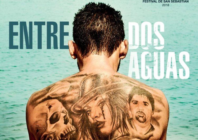 """""""Entre dos aguas"""", de Isaki Lacuesta, ganadora de la Concha de Oro, con música de Kiko Veneno y Raúl Refree"""