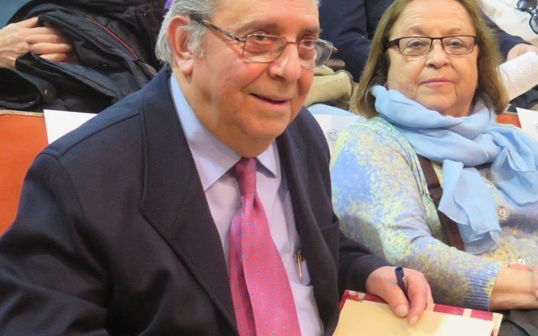 Muere Manuel Ríos Ruiz, Maestro de los Flamencos