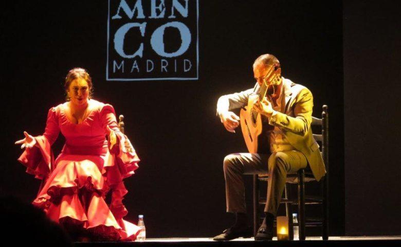 María Terremoto, cautivó en Madrid en la presentación de su primer disco