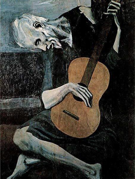 Flamenco es Arte y Patrimonio: inspiración en la obra de Picasso