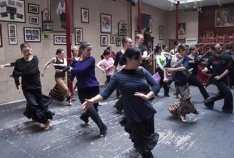 Festival de Jerez: 21 febrero a 1 de marzo 2019, un gran programa formativo en torno al baile flamenco