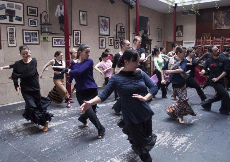 Festival de Jerez -21 febrero a 1 de marzo 2019- , un gran programa formativo en torno al baile flamenco