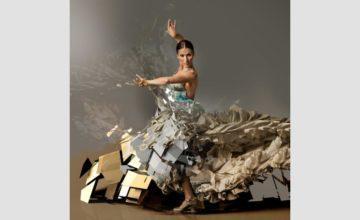 Espectáculo 40 Aniversario Ballet Nacional de España, 8 a 23 diciembre Teatro Zarzuela